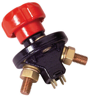 Fr1013 Flaming River Combination Battery And Alternator Kill Switch