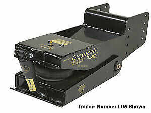 35 946203 Trailair Kingpin Box L05