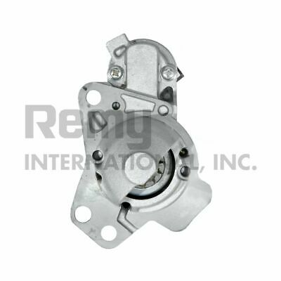 16109 Remanufactured Starter