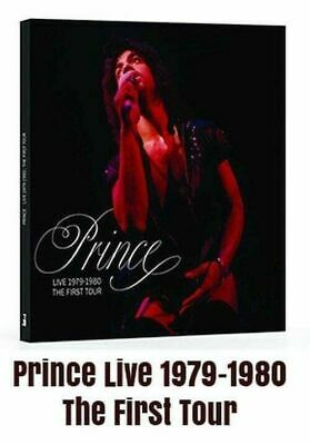 PRINCE  - The First Tour Limited Book (Limited Edition 1000 Copies Only)