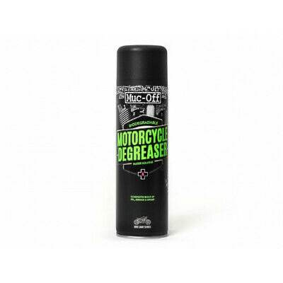 55030001 - Spray dégraissant MUC-OFF Motorcycle Degreaser 500ml