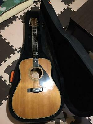 YAMAHA FG300D Electric Acoustic Guitar Japan Vintage from japan  F/S