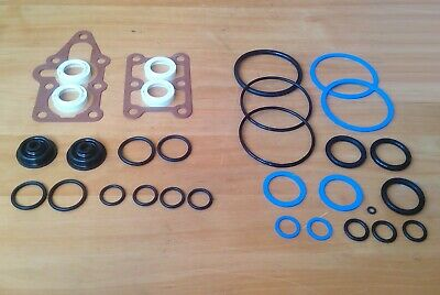 belarus tractor 250as,300,nortrac 250 hydraulic valve & lift cylinder seal kits