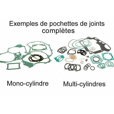 616356 - Kit Joints Complet Pour Cagiva T4 350 1989-94