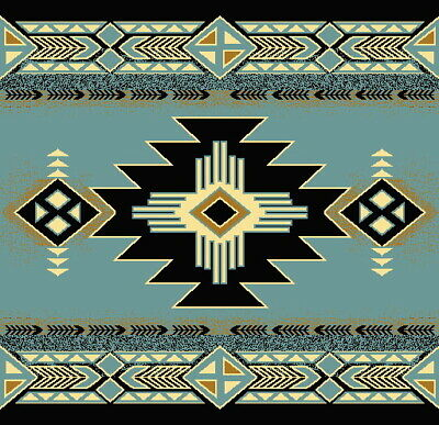 South West Native American Modern Area Rugs 8x10 Living Room Rugs 5x8 Daria 5228