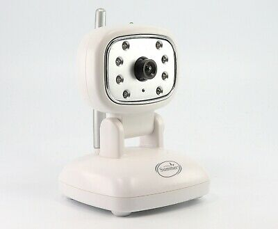 Summer PZK222T Infant Baby Monitor Video Replacement Camera NO Power Supply