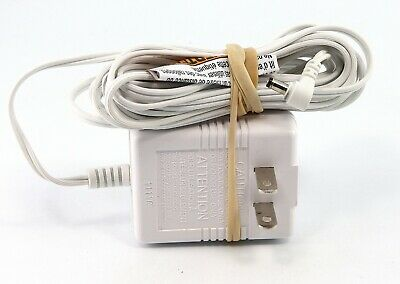 Summer PZK222T Infant Baby Monitor Video Camera GENUINE Power Supply