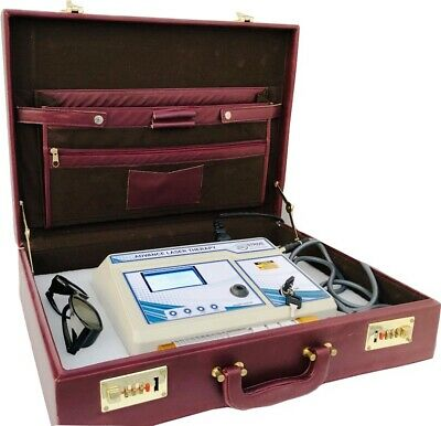New Physiotherapy Laser Therapy Advanced Software with 45 programme Machine