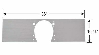 C4004 Front Motor Plate