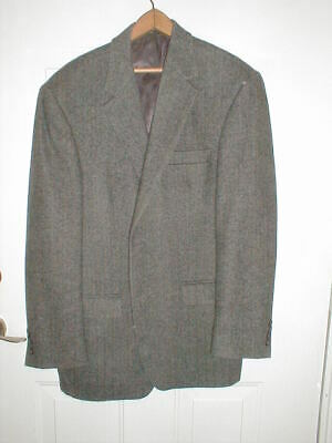 Gianfranco Blazer, Suit Coat, Jacket, Ruffini Italy