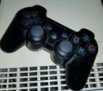 Genuine Sony Playstation 3 PS3 Controller DualShock 3 Gamepad control SIXAXIS