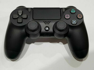 Genuine Original Sony Playstation 4 Wireless Controller Dualshock 4 #n1