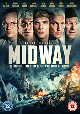 Midway DVD NUOVO
