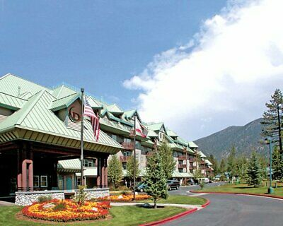 Lake Tahoe Vacation Resort 2 Bedroom Odd Year Timeshare For Sale