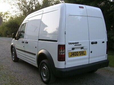 Ford Transit Connect Crew Van T230 L90 High Top Very Clean!!!!