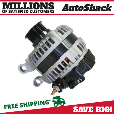 Auto Shack A21207 Alternator 150 AMP High Output 4.0L