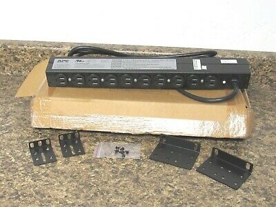 Digital H7600-AA 10-Outlet Main Power Distribution Unit TESTED