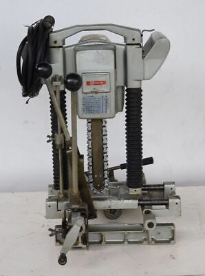 RYOBI CM-2A Electric CHAIN MORTISER for wood working USED #70