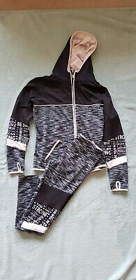 Girl's Tracksuit from Primark, 10/11 Years