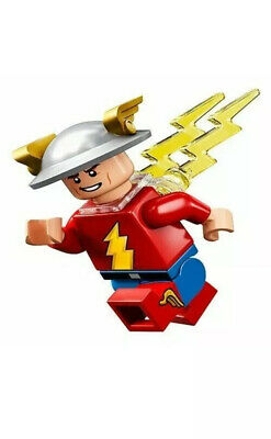 Lego Minifigures DC 71026 - The Flash #15 - Brand New Factory Sealed