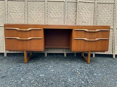 mid century teak dressing table,retro,vintage,table