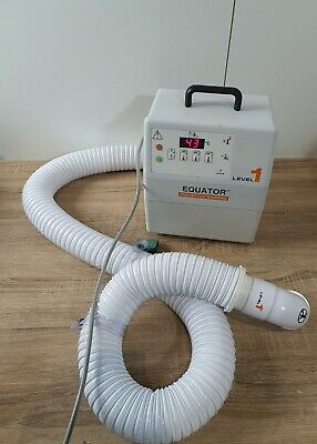 Patient Warmer EQUATOR Convective Warming Device EQ 5000 Level 1 Smiths Medical