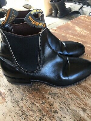 Childs RM Williams Boots