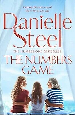 THE NUMBERS GAME By (Danielle Steel) [PDF]