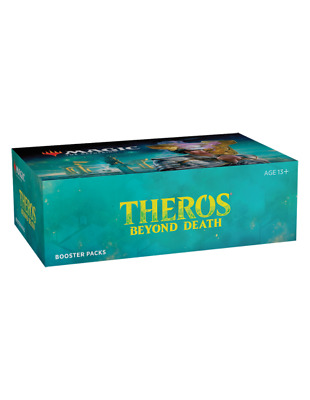 Magic Theros Beyond Death Booster Box (English)