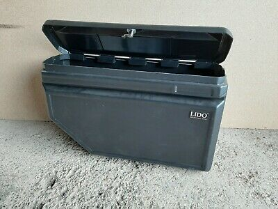 Range rover classic Trunk Box vintage and rare