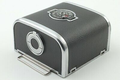 【MINT】 Hasselblad A12 Type I 6x6 Film Back Holder Magazine From JAPAN #496