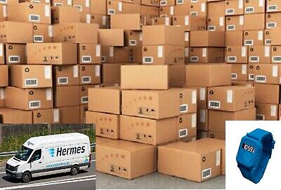 Box Of 10 Items Retail Goods  Value £2-£20 Each Product  Car Boot Ebayer