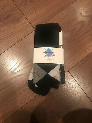 Girls Burlington Diamond Tights Bn