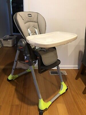 Chicco Brand High Chair