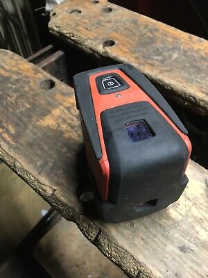 Hilti Pmp 45 With 5 Point  Laser Level Good Condition Working