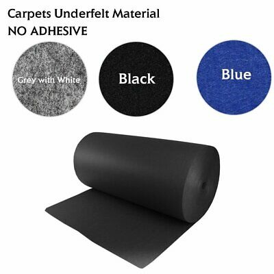 Trunk Liner Upholstery / Underfelt Carpet Cabin Replacement Damaged or Ageing