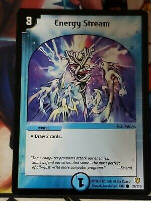 Duel Masters DM06 Proclamation of Death Stomp-A-Trons of Invincible Wrath WOTC