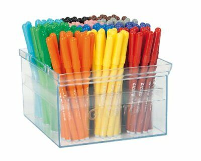 Giotto Markers Color Maxi Markers Texters Washable Non Toxic Assorted Colours