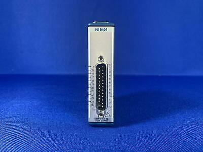 National Instruments NI 9401 Module
