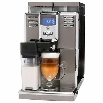 Gaggia RI8763 Anima XL Commercial Super-Automatic Bean-to-Cup Coffee Machine G