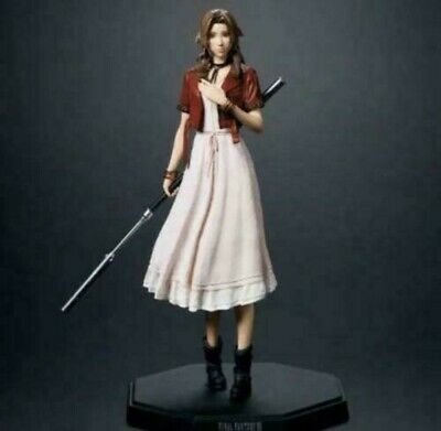 NEW Square Enix Final Fantasy VII 7 Remake Lottery FF7 Prize B Aerith