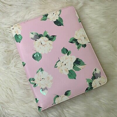 ban.do Get It Together Notebook Folio, Lady of Leisure- Pink