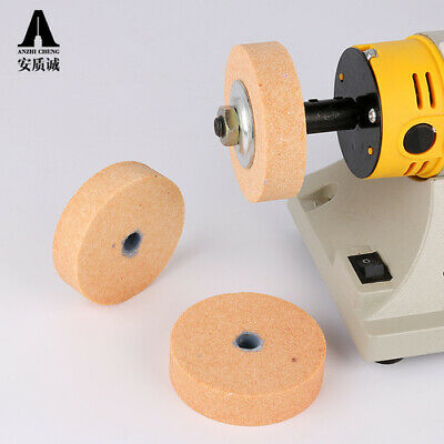 """3"""" 75mm Ceramic Grinding Wheel Abrasive Disc Grinder Rotary Tool for Metal Stone"""