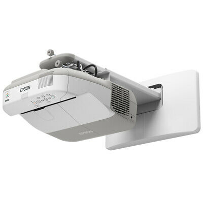 Epson EB 480 LCD Projector