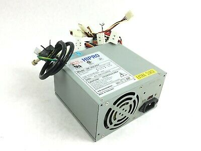 Hipro 200W Power Supply HP-U200EF3 LF REV:01 FOR HP MEDIASMART EX470//EX475//EX4
