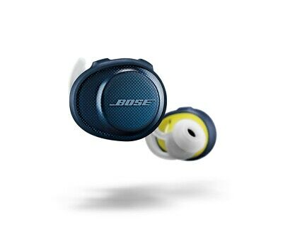 Bose SoundSport Free Wireless Headphones - Factory Renewed