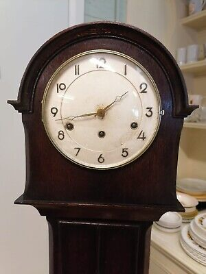 Franz Hermle Grandmother Clock