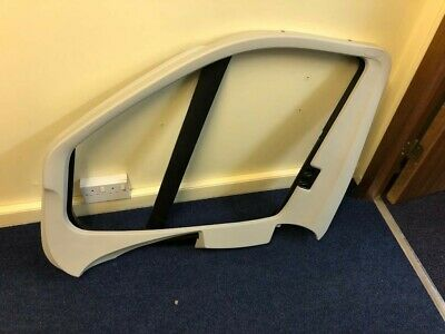 Fiat Ducato Motorhome Remi Front Cab Screen Drivers Side Sand/Beige