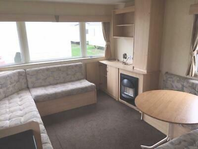 6 Berth Starter Holiday Home for sale - Norfolk/Scratby