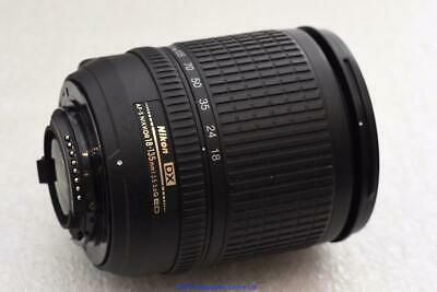 Nikon Nikkor AF-S 18-135mm zoom Lens built in Motor DX ED G AFS GREAT CONDITION